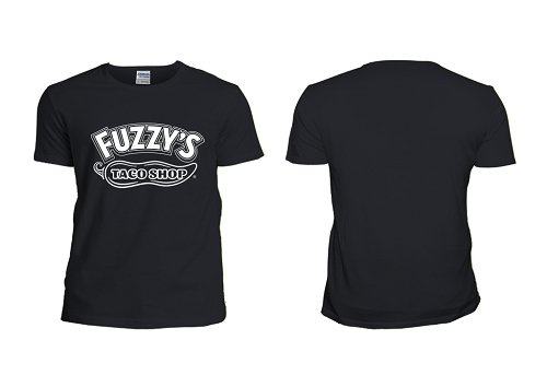 Fuzzy's Kids NEW Pepper Tee
