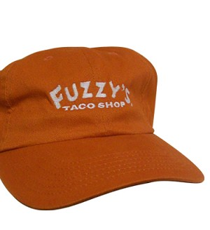 Fuzzy's Low Profile Unconstructed Hat